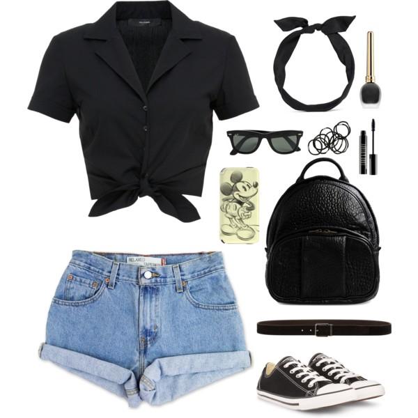 edce029e8000 Fashmates Outfit Inspiration: Keep it Together