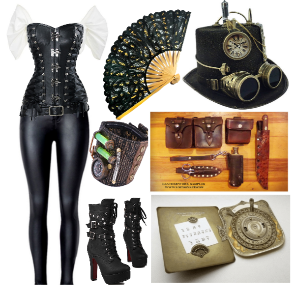 e5228fe7cd98 Fashmates Outfit Inspiration: Old Polyvore Story #1